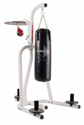 Century Boxing Workout Station