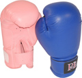 Pro-Like Womens Sparring Gloves