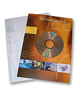 Chester Step Test CD